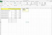 Напишу макрос на VBA для Excel 155 - kwork.ru