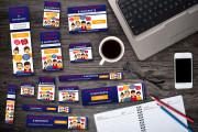 Разработка баннеров для Google AdWords и Яндекс Директ 56 - kwork.ru