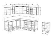 Конструкторская документация для изготовления мебели 218 - kwork.ru