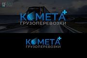 Создам качественный логотип, favicon в подарок 198 - kwork.ru
