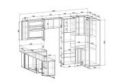 Конструкторская документация для изготовления мебели 287 - kwork.ru