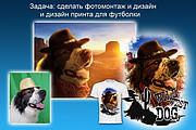 Обработка фото 42 - kwork.ru