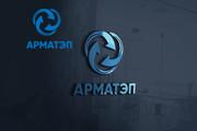 Логотип для вас и вашего бизнеса 132 - kwork.ru
