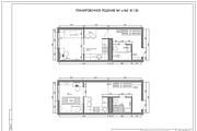 Планировочное решение вашего дома, квартиры, или офиса 107 - kwork.ru