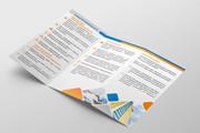 Дизайн брошюры, буклета 88 - kwork.ru