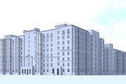 Архитектурное 3d моделирование 35 - kwork.ru