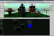 30 Исходников игр на Unity 4 - kwork.ru