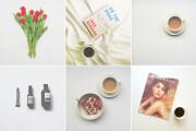 Оформление аккаунта в instagram 8 - kwork.ru