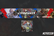 Оформление YouTube канала 30 - kwork.ru