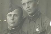 Реставрация старых фотографий 30 - kwork.ru