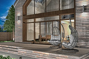Разработка проекта индивидуального жилого дома 14 - kwork.ru