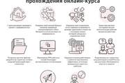 Создам инфографику 54 - kwork.ru
