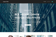 Создам и настрою сайт на Wordpress 17 - kwork.ru