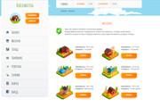 Профессионально и недорого сверстаю любой сайт из PSD макетов 128 - kwork.ru