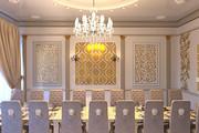 Создам визуализацию банкетного зала 9 - kwork.ru