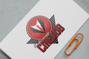 Нарисую логотип в стиле handmade 173 - kwork.ru