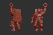 Сделаю 3D Модели на заказ 98 - kwork.ru