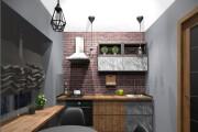 Проектирование корпусной мебели 62 - kwork.ru