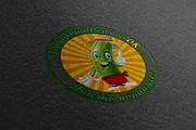 Логотип новый, креатив готовый 253 - kwork.ru