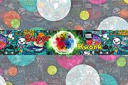 Шапка для Вашего YouTube канала 236 - kwork.ru