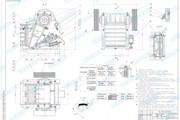 Только ручная оцифровка чертежей, сканов, схем, эскизов в AutoCAD 46 - kwork.ru