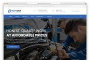 Новые премиум шаблоны Wordpress 160 - kwork.ru