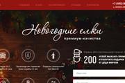 Копия товарного лендинга плюс Мельдоний 88 - kwork.ru