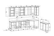 Конструкторская документация для изготовления мебели 274 - kwork.ru