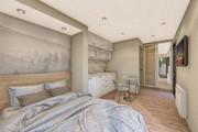 Фотореалистичная 3D визуализация экстерьера Вашего дома 384 - kwork.ru