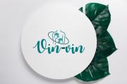 Нарисую логотип в стиле handmade 184 - kwork.ru
