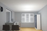 Сделаю визуализацию торговых залов, рабочих мест, квартир, домов 17 - kwork.ru