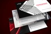 Дизайн средней презентации 17 - kwork.ru