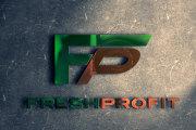 Разработаю дизайн логотипа 287 - kwork.ru