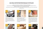 Вёрстка сайтов по доступной цене 353 - kwork.ru