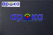 Логотип по вашему эскизу 126 - kwork.ru