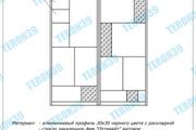 Выполняю простые и сложные чертежи в AutoCAD 60 - kwork.ru