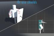 Разработка компонентов Unity 17 - kwork.ru