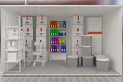 Сделаю 3D модель, текстурирование и визуализацию 182 - kwork.ru