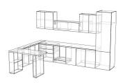 Конструкторская документация для изготовления мебели 276 - kwork.ru