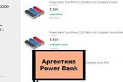 Небольшой интернет-магазин под ключ. Покупка трафика и SEO 5 - kwork.ru