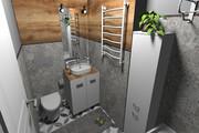 3d визуализация квартир и домов 225 - kwork.ru