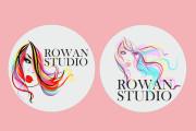 Создам логотип любой сложности 14 - kwork.ru