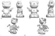 3D модели. Визуализация. Анимация 258 - kwork.ru