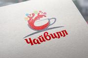 Создам современный логотип 192 - kwork.ru