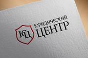 Создам современный логотип 186 - kwork.ru