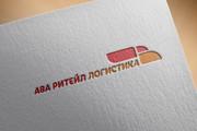 Создам современный логотип 184 - kwork.ru