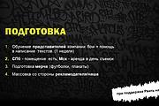 Красиво, стильно и оригинально оформлю презентацию 267 - kwork.ru