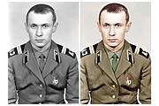 Реставрация фотографии 7 - kwork.ru