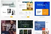 ПАК 1000 шаблонов и дополнений для WordPress 99 - kwork.ru
