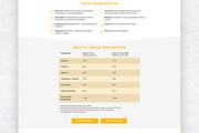 Разработаю качественный, продающий сайт на конструкторе Тильда 19 - kwork.ru